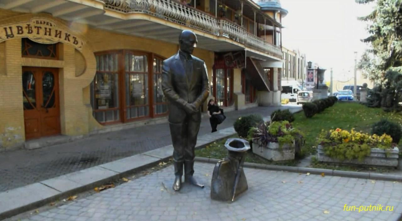Отдых в Пятигорске в октябре