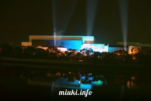Лучшие клубы Японии - Ageha (Tokyo)