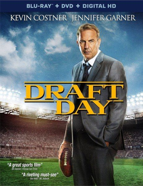 День драфта / Draft Day (2014) BDRip 1080p/720p + HDRip