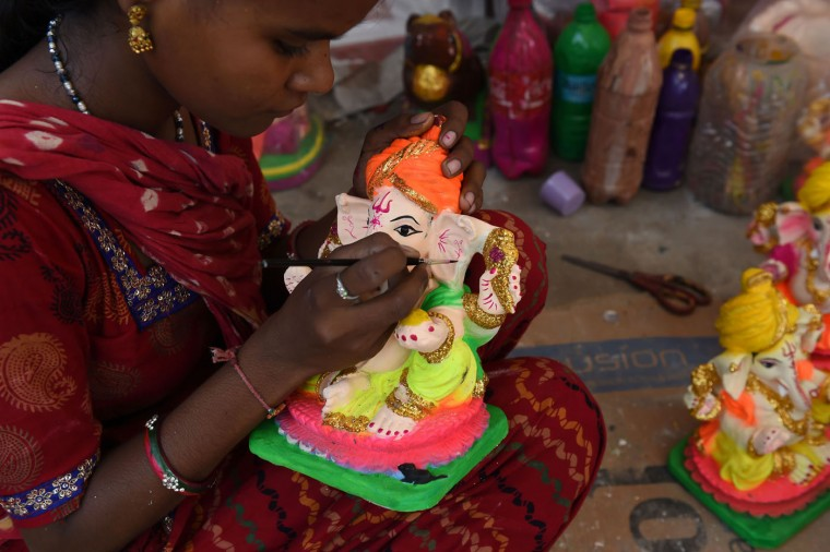 В Индии празднуют День рождения Ганеша 0 1454b6 74cf81f1 orig