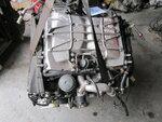 Двигатель 508PS 5.0 л, 510 л/с на LAND ROVER. Гарантия. Из ЕС.