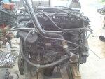Двигатель D0834 4.6 л, 180 л/с на MAN