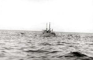 Подводная лодка Барс