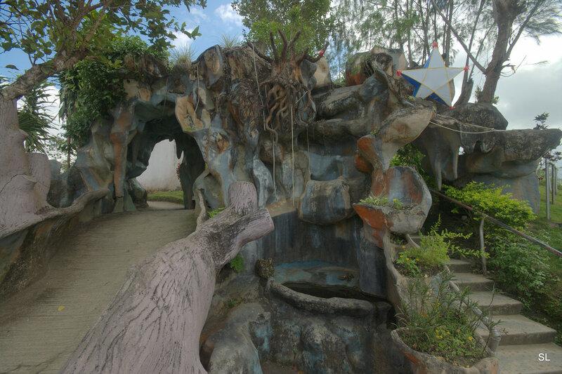 остров Бахол