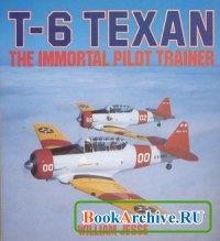 Книга T-6 Texan: The Immortal Pilot Trainer (Osprey Colour Series)
