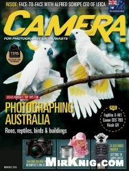 Журнал Camera №11-12 2013