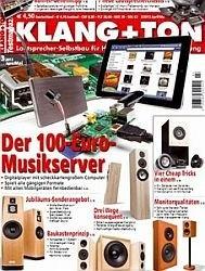 Klang+Ton №3 2013