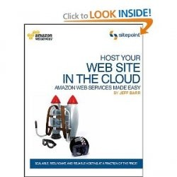 Книга Host Your Web Site In The Cloud: Amazon Web Services Made Easy: Amazon EC2 Made Easy