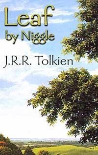 Книга Leaf by Niggle