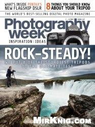Журнал Photography Week 7-13 Май 2015