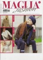 Журнал Maglia Fashion №6 2011