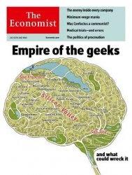 The Economist - 25 July 2015