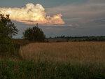 Отдыхающее поле