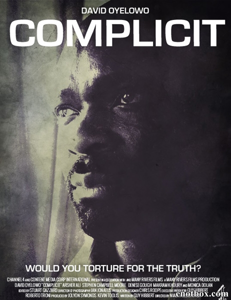 Причастный / Complicit (2013/WEB-DL/WEB-DLRip)