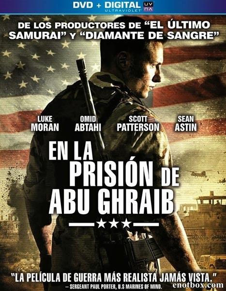Парни из Абу-Грейб / Boys of Abu Ghraib (2014/BDRip/HDRip)