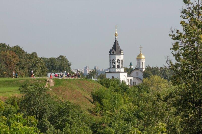Богородице-Рождественский монастырь, Владимир
