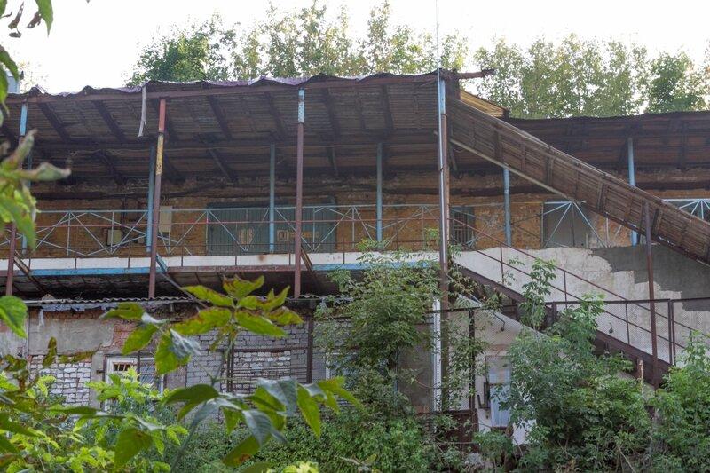 Строение по Почаинской улице, Нижний Новгород