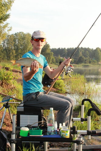 форум рыбаков псковской области корона