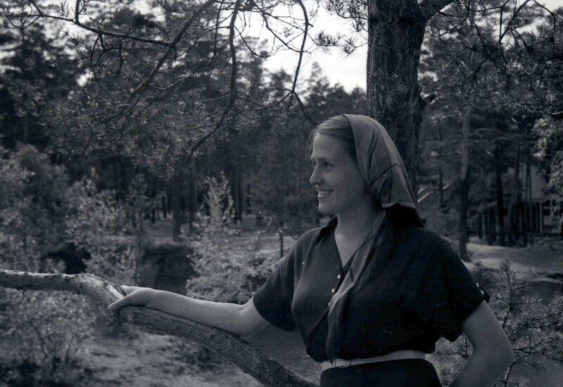 1955 год.