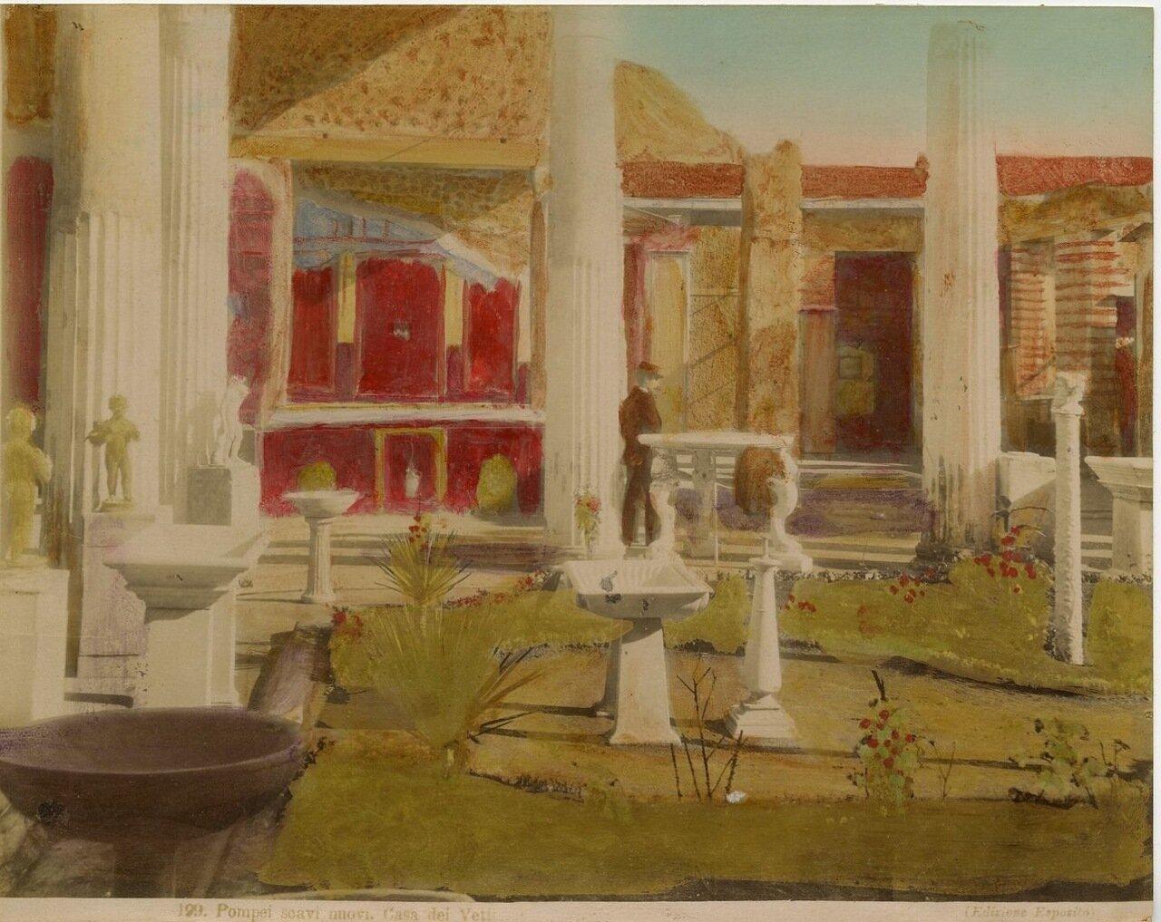 1880. Дом Веттиев