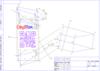 Рабочая тетрадь по начертательной геометрии ВоенМех - площадь и углы наклона солнечной панели