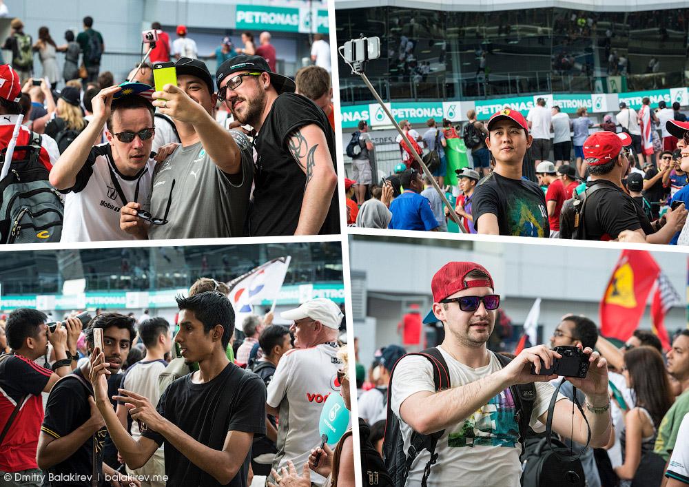 2015 Formula 1 Petronas Malaysia Grand Prix