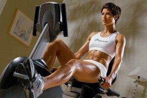 Здоровое тело и красивая фигура - прямо у тебя дома