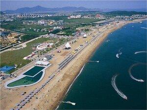 Интересный и загадочный Китай, отдых на Желтом море