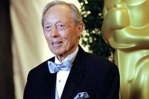 На 93-м году ушел из жизни создатель образа Дона Карлеоне