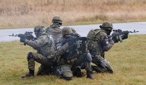 НАТО проведет военные учения в Восточной Европе