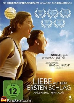 Liebe auf den ersten Schlag (2014)