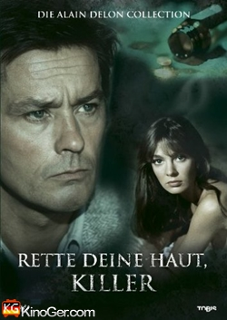 Rette Deine Haut Killer (1981)