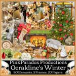 Geraldine's Winter
