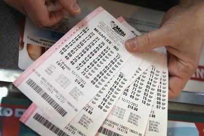 Пара американцев выбросила билет с выигрышем на миллион долларов США