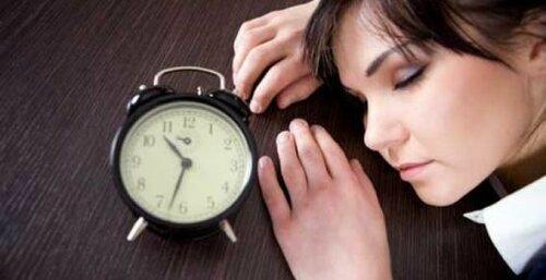 Прерванный сон организм «засчитает» за четыре часа