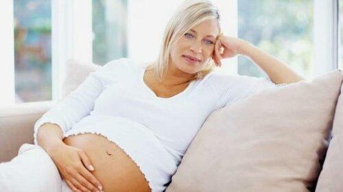 Поздно родившие женщины проживут дольше