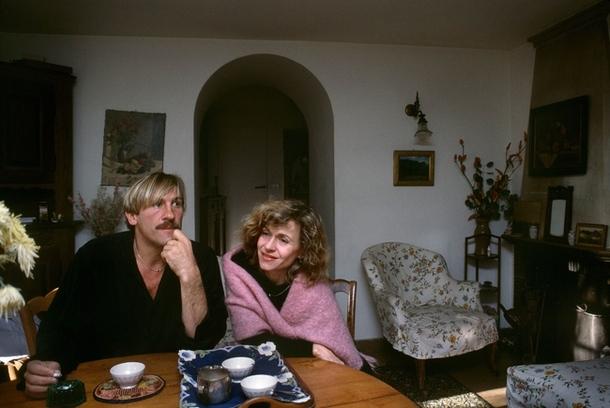 Знаменитости и их пары