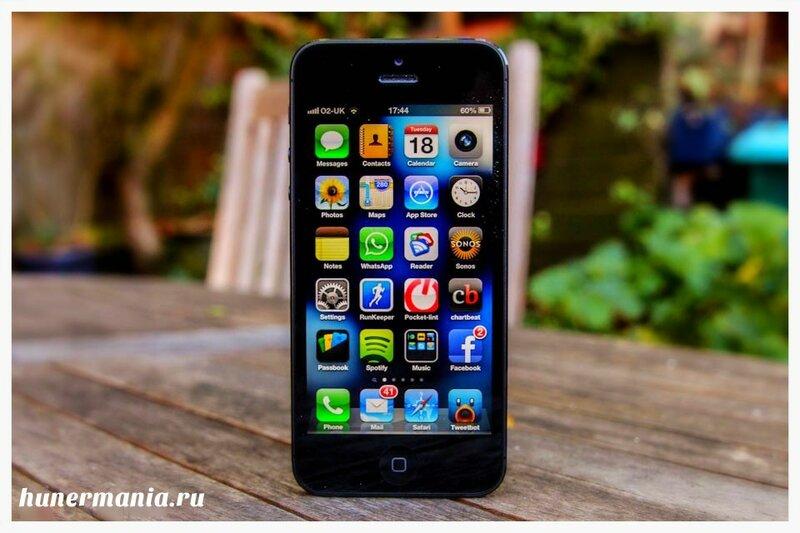 Где купить экологичный и функциональный Apple Iphone 5