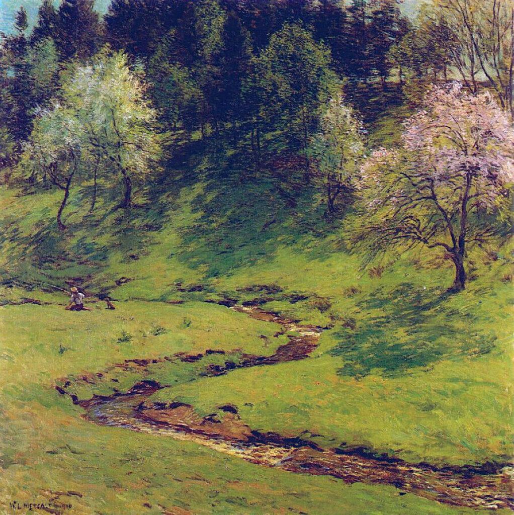 Blossom Time, 1910 .jpg