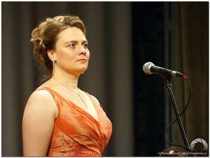 Оперные голоса Тольятти. Классика Open Fest