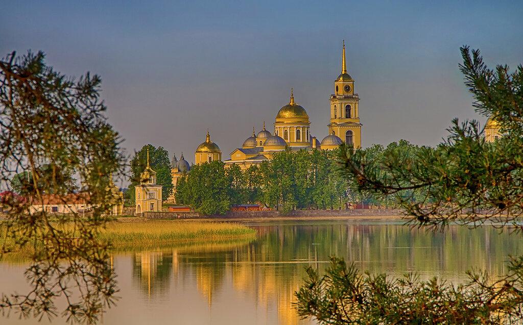 Храмы России – хранители веры, вы устоите во веки веков