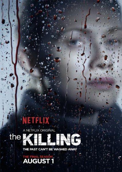Убийство / The Killing (4 сезон/2014/WEBRip)