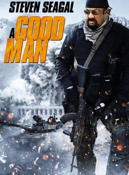 ������� ������� / A Good Man (2014/DVDRip) ������