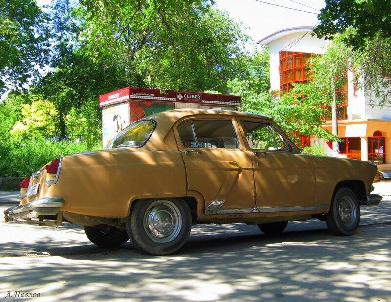 Волга ГАЗ-21 Кишинёв (1).jpg