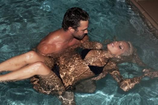 СМИ: Леди Гага вышла замуж за актера Тейлора Кинни