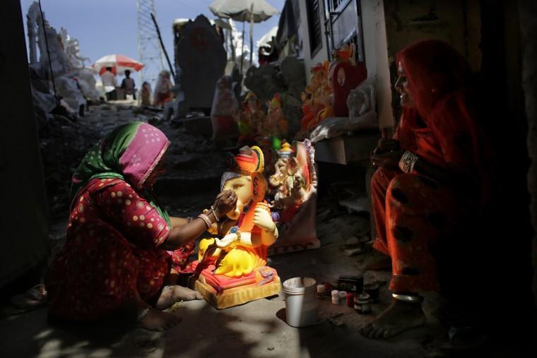 В Индии празднуют День рождения Ганеша 0 1454d0 813821c6 orig