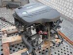 Двигатель N57D30A 3.0 л, 211 л/с на BMW. Гарантия. Из ЕС.