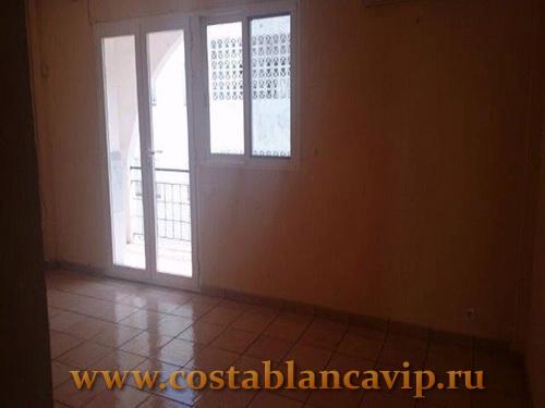 Апартаменты в Altea, апартаменты в Алтее, недвижимость в Алтее, квартира в Алтее, квартира в Испании, недвижимость в Испании, Коста Бланка, CostablancaVIP, квартира от банка, апартаменты от банка