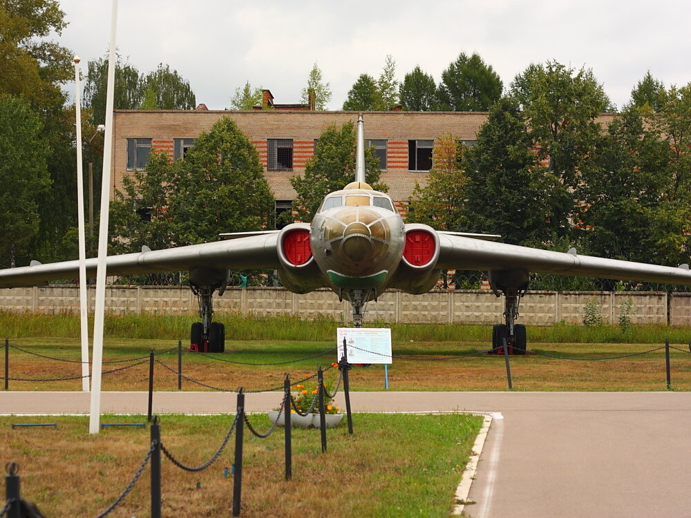 Музей Монино