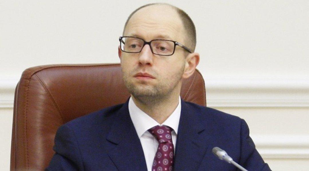 С1сентября минимальная заработная плата возрастет до1 378 грн — Яценюк